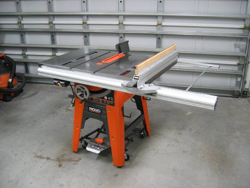Harbor freight table saw is terrible for 10 table saw harbor freight